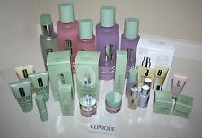 Clinique Samples: Lotion, eye shadow, hand cream, soap, eye cream - You Pick!