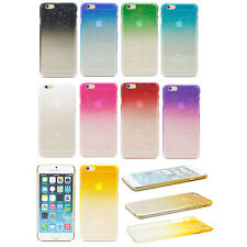 """3D Ultra Thin Crystal Waterdrop Raindrop Hard Back Case Cover For iPhone 6 4.7"""""""