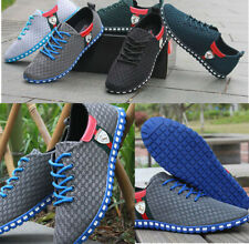 hot sell New Fashion England Men's Breathable Recreational Shoes Casual shoes
