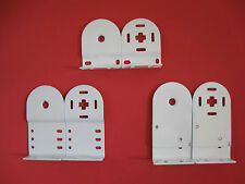 REPLACEMENT 32 MM ROLLER BLIND BRACKETS - STANDARD SIZE OR EXTENDED LENGTH