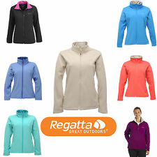 Regatta Connie II Women's Water Reppellent Fleece Jacket (RWL071) RRP £35.00