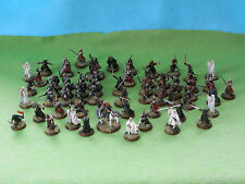 WARHAMMER LOTR/HOBBIT MODELS LARGE SELECTION TO CHOOSE FROM WELL PAINTED