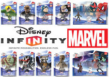 Disney INFINITY 2.0 MARVEL Character Figure PlaySet XBOX 360 ONE /Wii U/ PS3 PS4