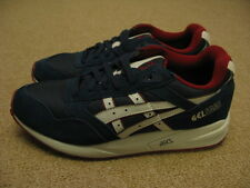 ASICS GEL SAGA NAVY/SOFT GREY  H4A4N.5010