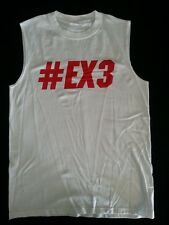 SDCC Comic Con 2014 EXCLUSIVE #EX3 Expendables 3 Movie Promo Sleeveles T-Shirt