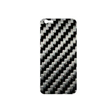 707 Smart Skins Carbon BACK ONLY Protective Wrap Sticker Apple iPhone 6 Plus 5.5