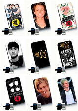 5 seconds of summer ashton mikey calum fits iphone samsung experia htc