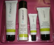 Mary Kay Clear Proof Acne System VERY FRESH(Your Choice of 4) ONE DAY HANDLING!
