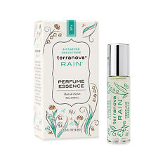 Terranova Perfume Essence Roll-on .3 oz. (Various Scents)