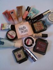 Benefit Travel Trial Size Various Items Guaranteed 100% Authentic Bn Items!!
