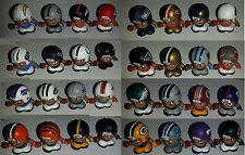 2014 NFL FOOTBALL TEENYMATES FIGURES SERIES 3 -  PICK YOUR FOOTBALL TEAM FIGURE