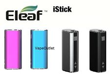 iStick by eLeaf 20w 20 watt 510 adapter included lot  IN STOCK! READY TO SHIP!