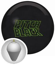 Storm Pitch Black Bowling Ball New 16 LB Excellent For Dry Lanes!
