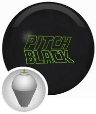 Storm Pitch Black Bowling Ball New 13 LB Excellent For Dry Lanes.