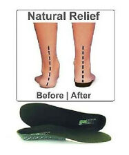ARCH SUPPORT INSOLES 3 - 15