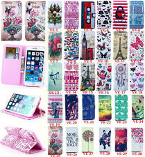 Fashion flip wallet pu leather stand case cover for SAMSUNG GALAXY S3Mini i8190