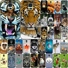 Nice For Samsung Galaxy S3 S4 S5 Fashion Cool Punk Design Phone Skin Case Cover