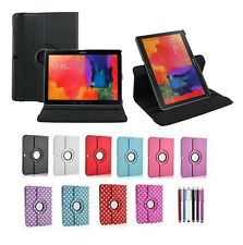 "New Leather 360 Stand Case Cover For Samsung Galaxy Tab Pro/Note Pro 12.2""Inch"