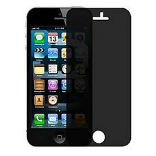 NEW Privacy Mirror HD Clear Matte Screen Protector Film Skin for iPhone 5 5S