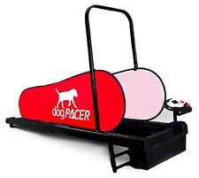 Dog Pacer On Board Computer Folding Dog Exercise Fitness Treadmill
