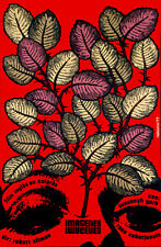 4263.Imagenes.various leaves.english.Movie.POSTER.Decoration.Fine Graphic Art