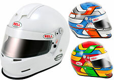 Bell - GP.2 Youth CMR2007 Aero Karting Helmet  -Child Snell FIA CMR Kart Racing