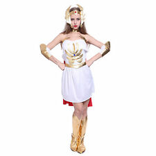 Adult Masters Of The Universe She-Ra She Ra Fancy Dress Costume 80s Superhero