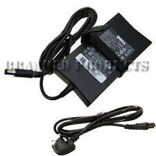 NEW Genuine Original Dell PA-3E 90W 19.5V 4.62A AC Adapter Power Laptop Charger