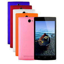 """6"""" Unlocked Android Smart Cell Phones Dual Core 3G GPS WIFI AT&T Straight Talk"""