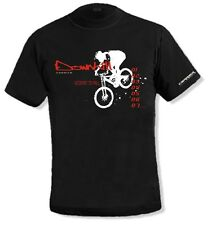 CARRIERSTYLE Bike T-Shirt Sectofall schwarz  NEUWARE je S M L XL XXL