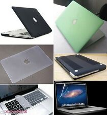 C Matte Hard Case Cover Protector Skin for Apple MacBook Air Pro 15 13 11 Retina