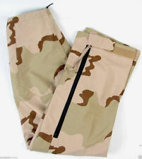 ECWCS USGI ARMY DCU DESERT COLD WEATHER GORETEX PANTS