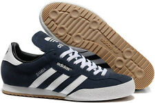 MENS ORIGINALS ADIDAS SAMBA SUPER SUEDE CASUAL SHOES UK SIZE 7 8 9  10 11 12