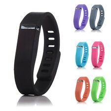 Fitbit Flex Wireless Sport Activity Wristband Sleep Monitor Pedometer Armband