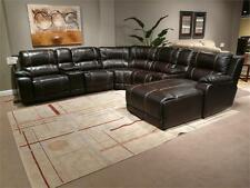 Sectional Sofa, Loveseat and Chaise Lounge ~Simmons Upholstery Deluxe Sectional