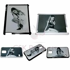 Ariana Grande Personalised Hard Case for all iPhone iPad iPod & Samsung Galaxy