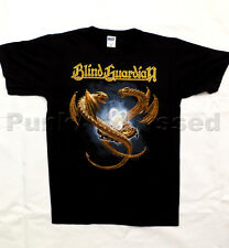 Blind Guardian - Time Machine - mens black t-shirt - Official Merch