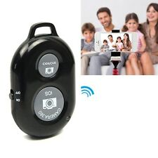 SELFIE WIRELESS BLUETOOTH CAMERA REMOTE CONTROL AB SHUTTER FOR IPHONE SAMSUNG