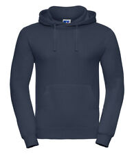 Jerzees Russell FRENCH NAVY BLUE Hoodie Hooded Sweat