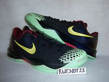 NIKE ZOOM KOBE VENOMENON 4 sz 10 10.5 11 11.5 12 13 DS IV GITD GLOW IN THE DARK