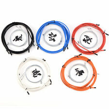 Gear Cable & Brake Cable Inner Outer Front Rear Mountain Road Bike Set