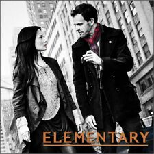 ELEMENTARY DRINKS COASTERS, FRIDGE MAGNETS & KEYRINGS JONNY LEE MILLER LUCY LUI