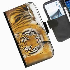 Cat Kitten personalised Leather wallet phone case for Sony Xperia  SP + Compacts