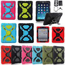New Waterproof Shock Dirt Proof Rugged Stand Protective Case For Apple iPad Mini