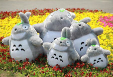 Giant Large Huge TOTORO GRIN TOTORO PLUSH DOLL NEW TOY