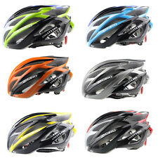 New Bicycle Helmet Bike Cycling Adult Road Carbon EPS Mountain Safety Helmets