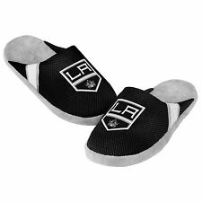 Kings Jersey Mesh SLIDE SLIPPERS New - FREE SHIPPING - Los Angeles Kings - NHL