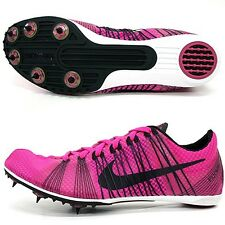 New NIKE Zoom Victory2 Track Field Running Spike Shoes 555365 - 660 Mens Womens