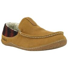 TIMBERLAND 5936A KICKAROUND LOW MOC MEN'S SUEDE SHOES US SIZE 8