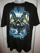 "HOT TOPIC:  In This Moment ""WELCOME TO THE GUN SHOW"" T-Shirt"